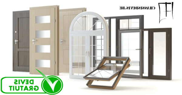 Chassis Pvc Welkenraedt